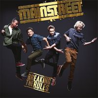 Cover Mainstreet [NL] - Breaking The Rules